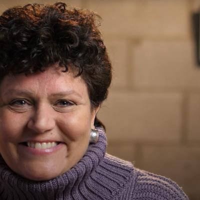 Artists For Inclusion – Jennifer Jerrett